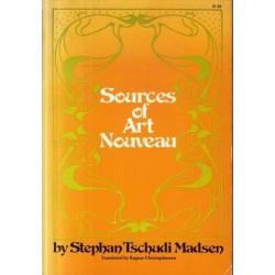 Sources Of Art Nouveau