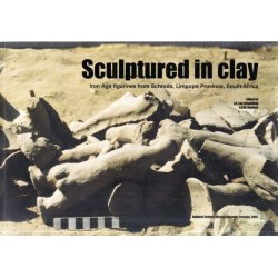 Sculptured in Clay: Iron Age figures from Schroda