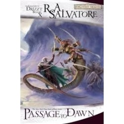 Forgotten Realms: Passage to Dawn