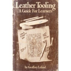 Leather Tooling: A Guide for Learners