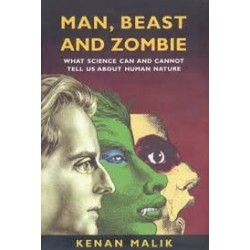 Man, Beast And Zombie