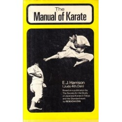 The Manual Of Karate (New Revised Ed.)