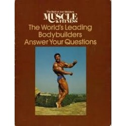 The World's Leading Bodybuilders Answer Your Questions
