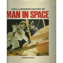 Illustrated History Of Man In Space