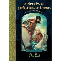 A Series of Unfortunate Events. Book the Thirteen: The End
