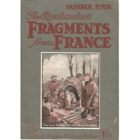 The Bystander's Fragments and More Fragments from France (4 Vols.)