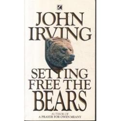 Setting Free the Bears