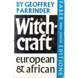 Witchcraft, European and African