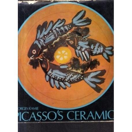 Picasso's Ceramic (A Studio book)