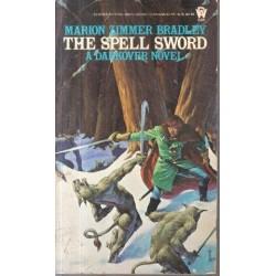 The Spell Sword (Darkover)