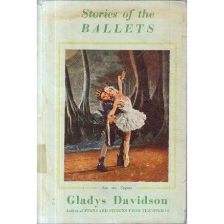 Stories of the Ballets
