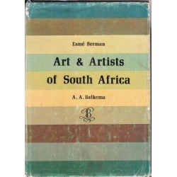 Art & Artists of South Africa