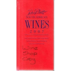 John Platter South African Wines 2007