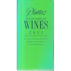 Platter's South African Wines 2011