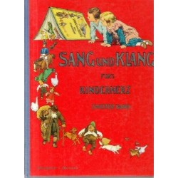 Sang und Klang fur's Kinderherz