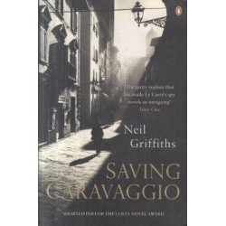 Saving Caravaggio