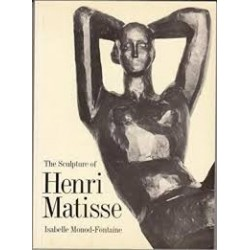 Matisse: oeuvres de Henri Matisse (Collections du Musee National d'Art Moderne)