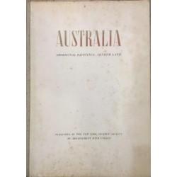 Australia - Aboriginal Paintings-Arnhem Land (Unesco World Art Series)