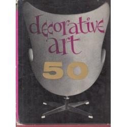 Decorative Art 50, 1960-61