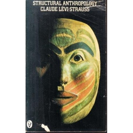 Structural Anthropology 1
