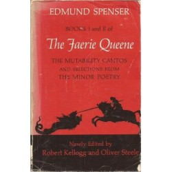 The Faerie Queene Books I and II