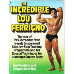 The Incredible Lou Ferrigno