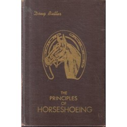 The Principles of Horseshoeing: A Manual for Horseshoers