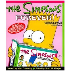 The 'Simpsons' Forever