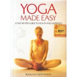 Yoga Made Easy