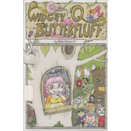 Widgey Q. Butterfluff