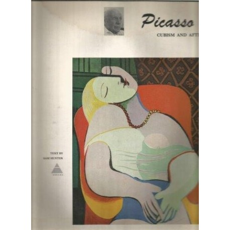 Picasso: Cubism And After