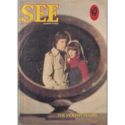SEE: The Violent Hours August 19, 1977