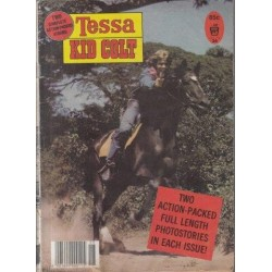 Tessa: In Cold Blood Nr. 80
