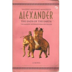 Alexander The Ends of the Earth