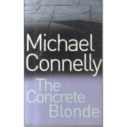 The Concrete Blonde (A Harry Bosch Novel)