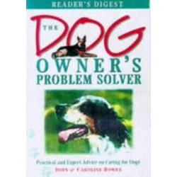 The Dog Owner's Probem Solver