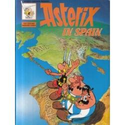 Asterix in Spain (Book 2)