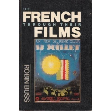 The French Through Their Films