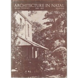 Architecture of Natal from 1824-1893