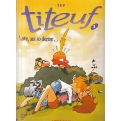Titeuf - 1 - Love, Not so Decent