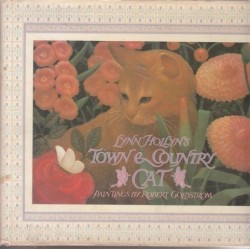 Lynn Hollyn's Town & Country Cat