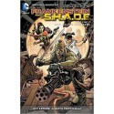 Frankenstein Agent Of S.H.A.D.E. Vol. 1 War of the Monsters