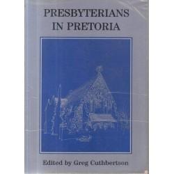 Presbyterians in Pretoria