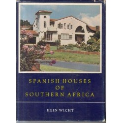 Spanish Houses in Southern Africa (Signed)