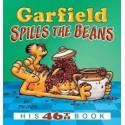 Garfield Spills the Beans