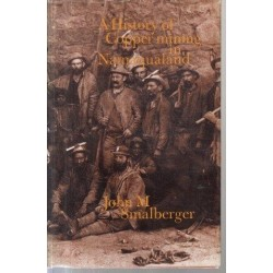 A History of Copper Mining in Namaqualand