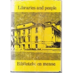 Libraries and People