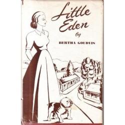 Little Eden (Signed)