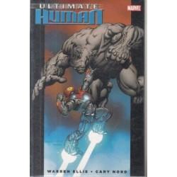 Ultimate Human - Ultimate Hulk Vs. Iron Man