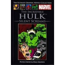 The Incredible Hulk - Silent Screams